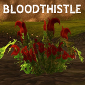 Bloodthistle (WOW)